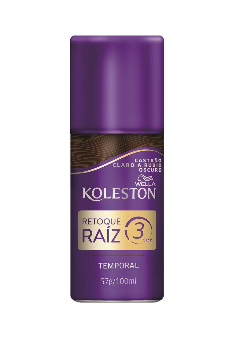 """Koleston es una de las marcas de belleza para la mujer que sigue revolucionando el mercado, ahora lanza su nueva línea de tintes denominada: """"Retoque Raíz 3""""."""