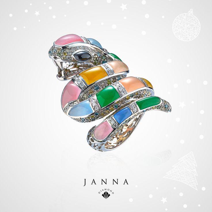 Özgün ve özel... Unutulmayacak bir hediye için! Unique and special... For an unforgettable gift! www.janna.com.tr