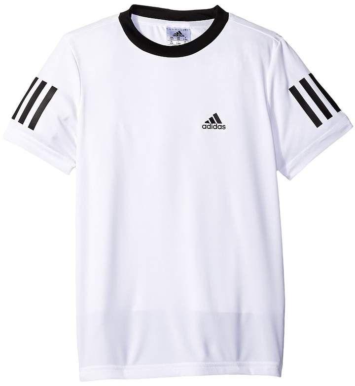 adidas Childrens Club T-Shirt