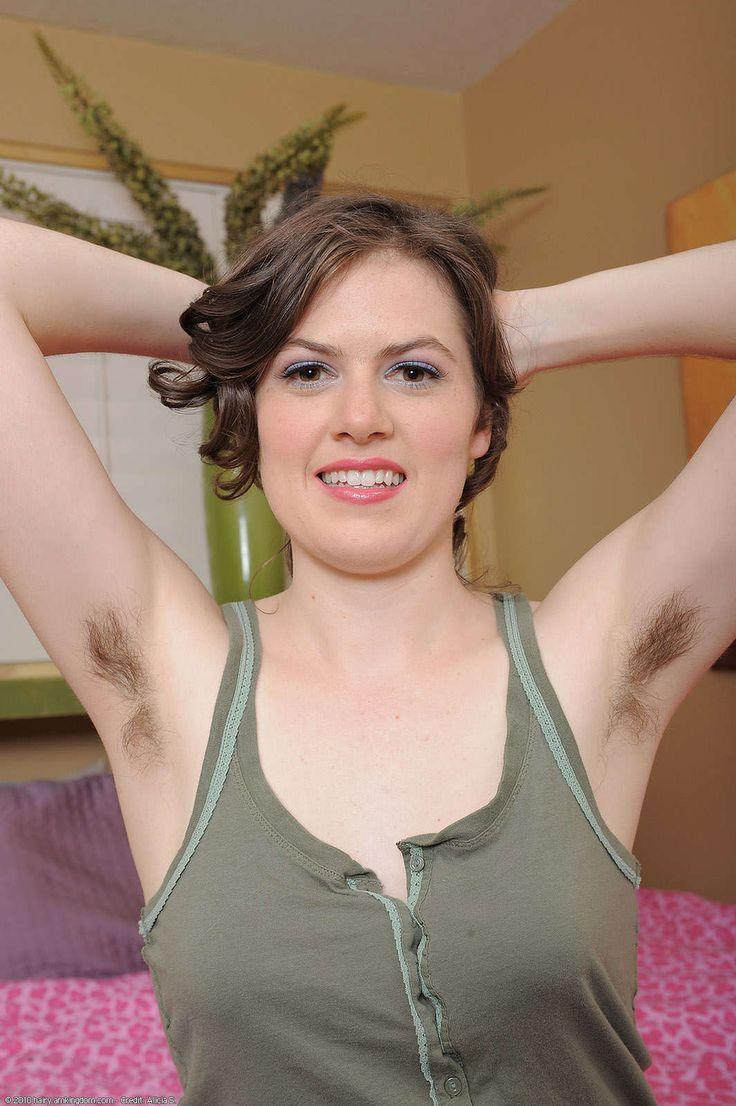 Free hairy girl gallery