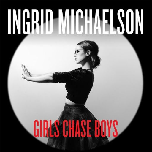 "Ingrid Michaelson - Girls Chase Boys (An Homage to Robert Palmer's ""Simply Irresistible"") - OFFICIAL - YouTube"