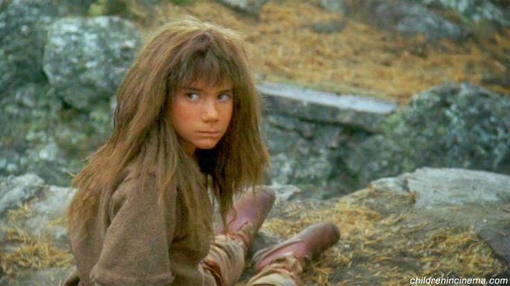 Coming-of-age Movies: Ronja Rövardotter