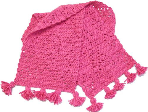 Free Crochet Pattern For Cancer Scarf : 17 Best images about Crochet breast cancer on Pinterest ...