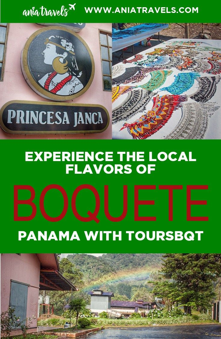 Boquete was one of those places that I automatically fell in love it, its beauty, delicious flavors, and warm people all contributed to the amazing experience I had with the city. Let me tell you about the best tour in Boquete, Panama with TourBQT. | boquete | panama city | panama | central america | animal rescue | el guapo | jungla de panama | hiking | rock climbing | coffee | princesa janca