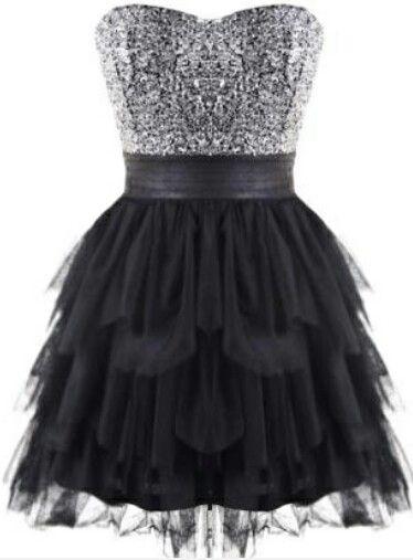 Winter Formal Dresses!