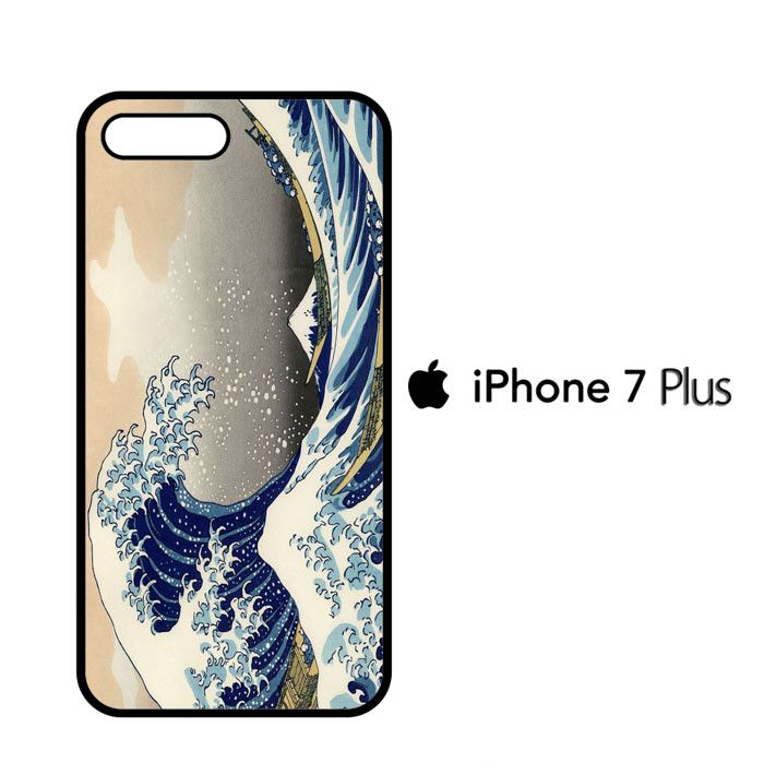 carolina panters R0311 iPhone 7 Plus Case