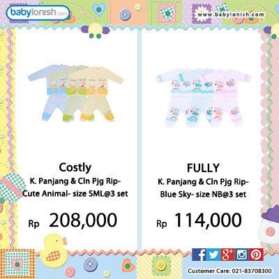 Babylonish menyediakan berbagai keperluan bayi Anda secara lengkap.  Semua pakaian bayi telah dilengkapi dengan sertifikat SNI. Gratis ongkir seluruh Indonesia khusus untuk pakaian bayi & anak.