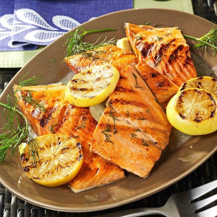 grillrezepte für fisch
