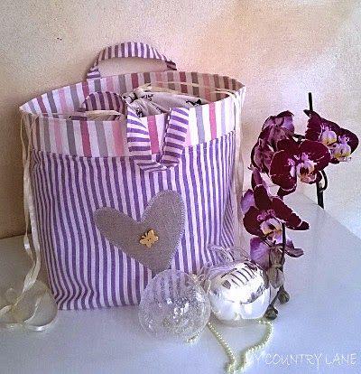 Lunch bag...... all'italiana!!!!