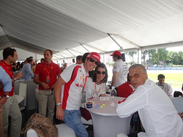 holidays to monaco grand prix 2016