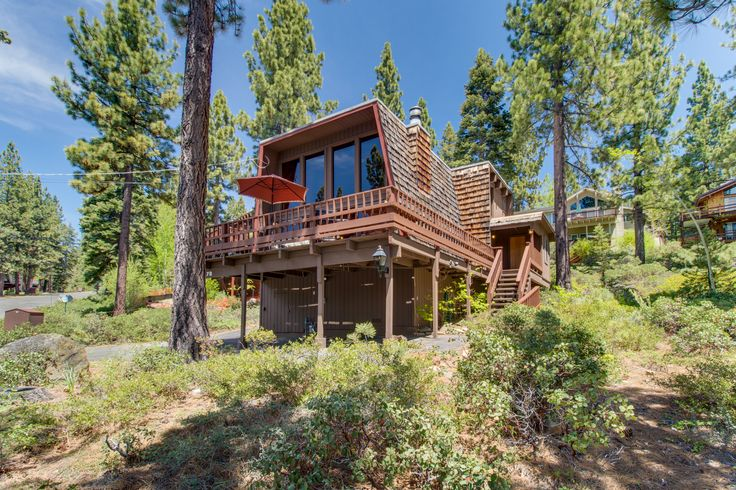 21 best images about lake tahoe on pinterest latte art for Tahoe city cabin rentals