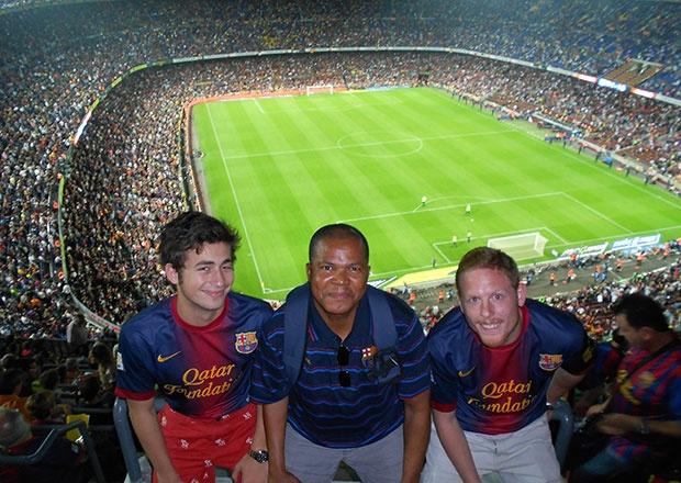 Photo et recommendations de client Billetterie FC Barcelone - Camp Nou