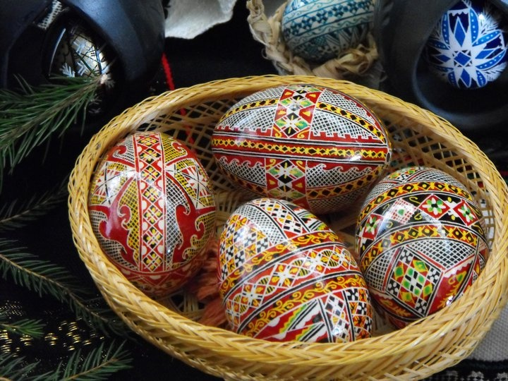299 best egg art romanian images on pinterest egg art faberge the way they do easter eggs in romania negle Choice Image