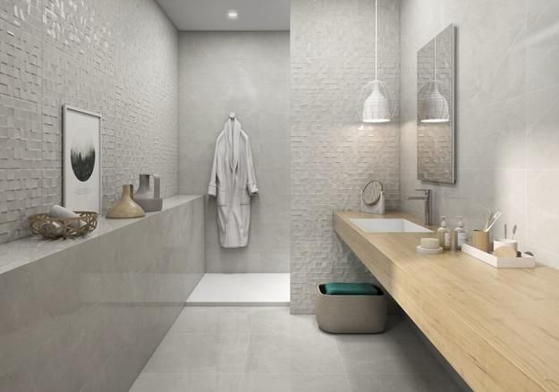 Modern Bathroom Tile Design Trends 2020 With Images Modern