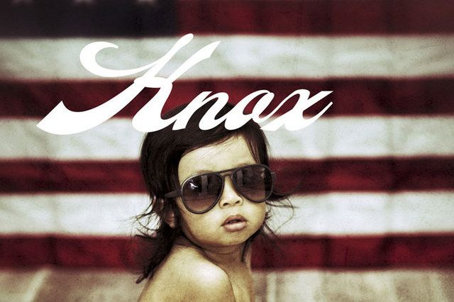 15 all-American baby names
