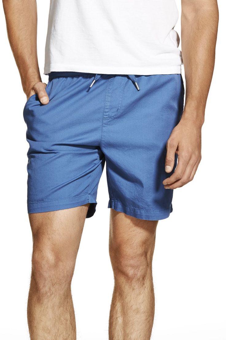 Besties Woven Shorts