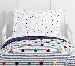 Toddler Quilts & Blankets | Pottery Barn Kids