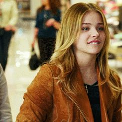 New trending GIF on Giphy. hi flirting chloe grace moretz. Follow Me CooliPhone6Case on Twitter Facebook Google Instagram LinkedIn Blogger Tumblr Youtube
