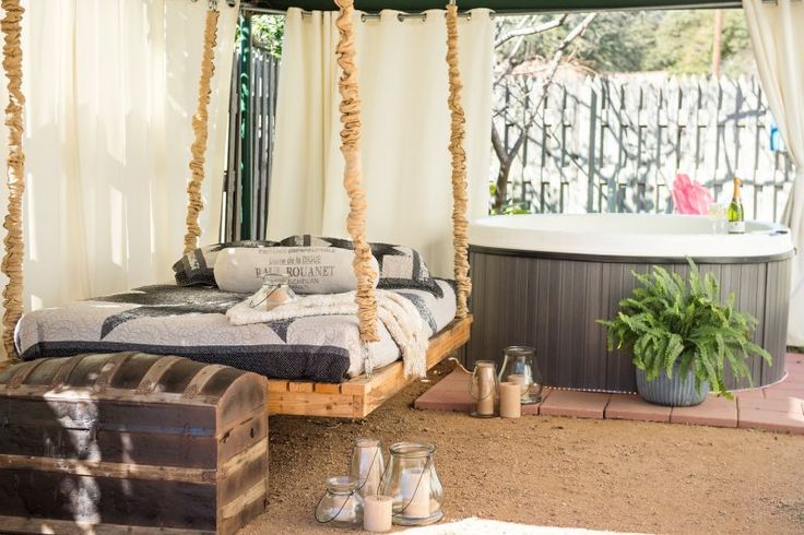 Romantic Bed and Breakfast in Texas | Absolute Charm