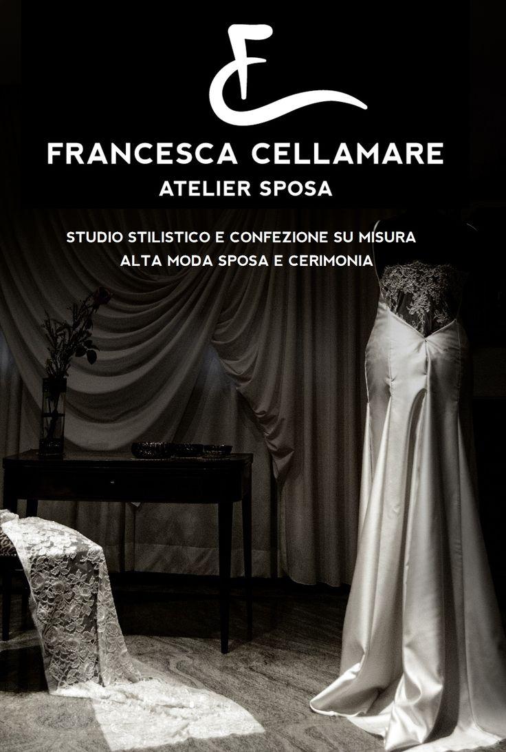 Franceca Cellamare creazioni spose