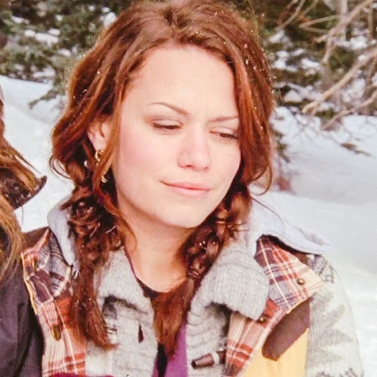Haley James Scott season 7