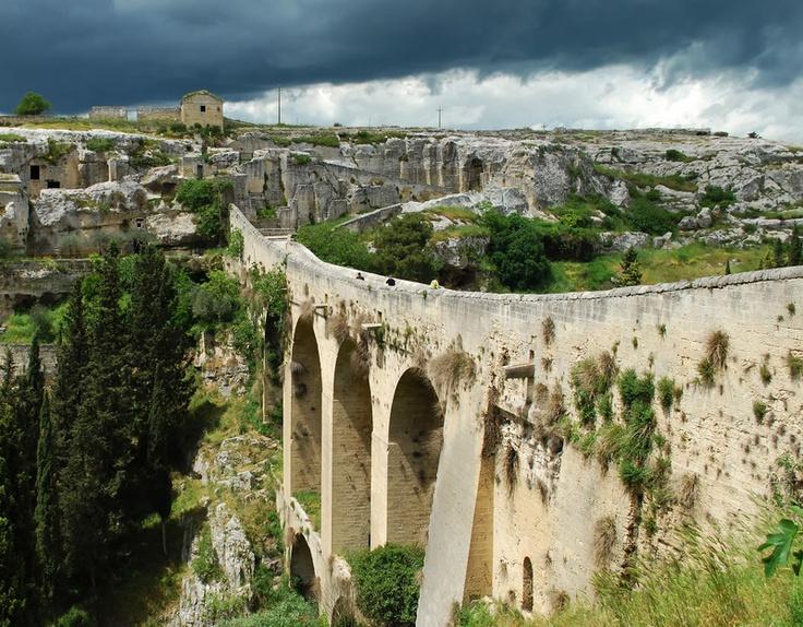 Gravina in Puglia, Puglia.