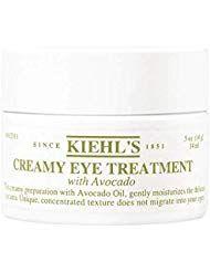 Kiehls Augenpflege Creamy Eye Treatment with Avocado Augencreme #Beauty #Hautpfl…