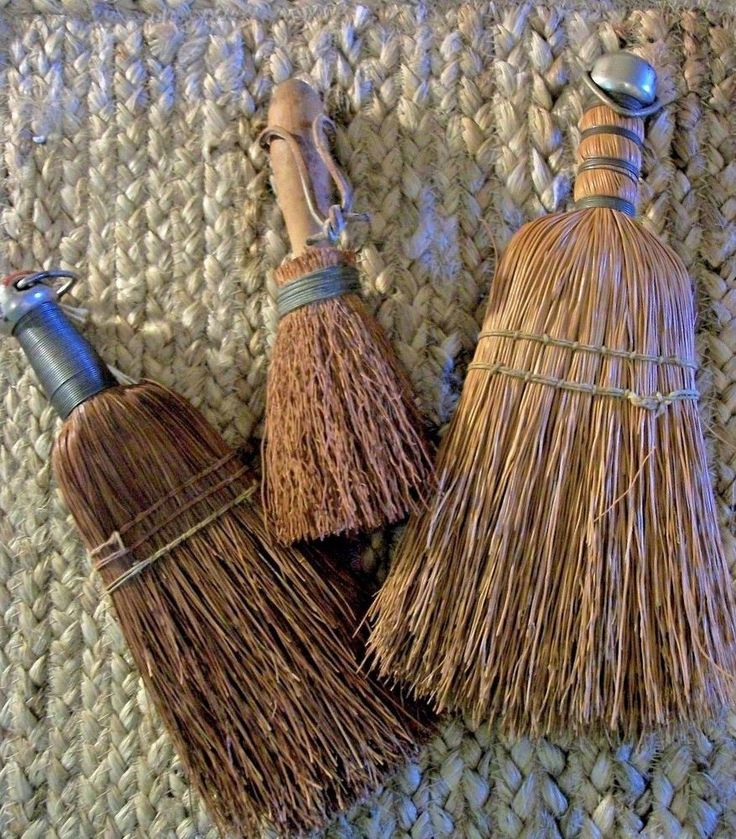 102 Best Wisk Brooms Images On Pinterest Whisk Broom