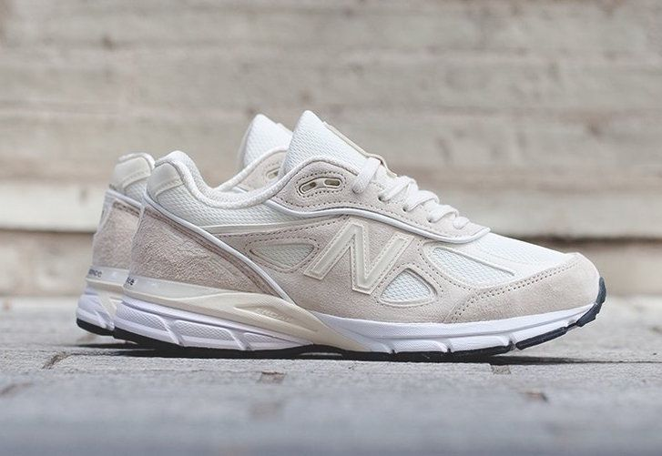 Restock: Stussy x New Balance 990v4 | Sneakers, Fashion ...