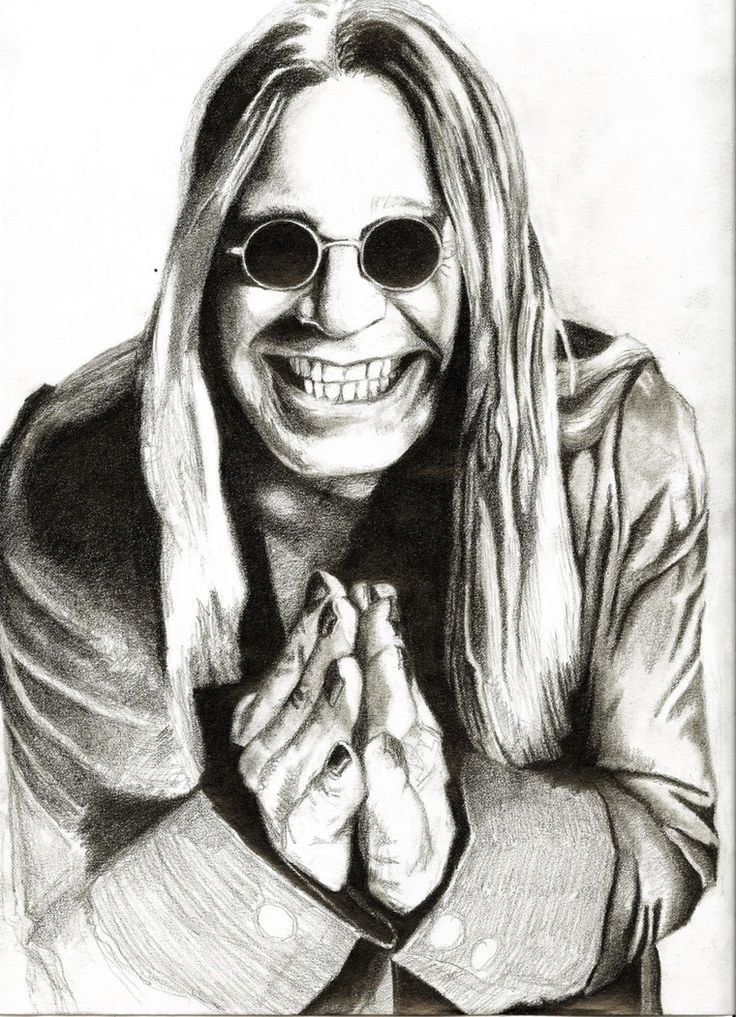 Ozzy Osbourne discography