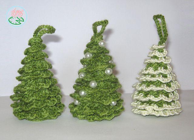 Living the Craft Life: Crochet