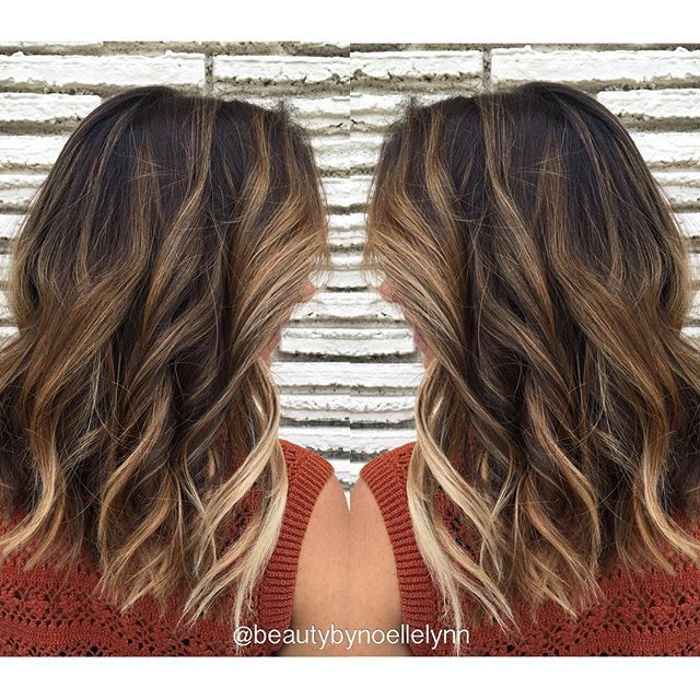 Top 100 balayage ombre hair photos Brightened up this babes hair with some dimensional balayage! Don't forget to book your HOLIDAY APPOINTMENTS before it's gets too crazy • • • #balayage #balayageombre #balayageombrehair #brunettes #balayageartist #balayagespecialist #lahairstylist #lasalons #northridgehairstylist #northridgesalon #granadahillssalon #granadahillshairstylist...