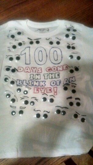 100 days of school t shirt