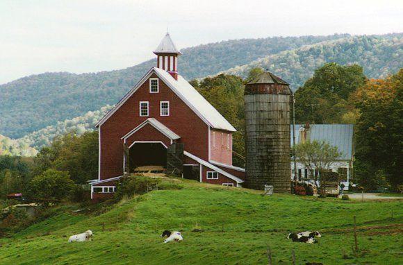 Liberty Hill Farm Inn Rochester, Vermont
