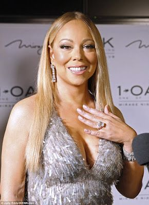 Mariah Carey headed to reality TVbut she refuses to call it a reality show