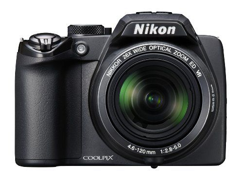 Nikon Coolpix P100 10 MP Digital Camera with 26x Optical Vibration Reduction (VR) Zoom and 3-Inch LCD (Black) - http://allgoodies.net/nikon-coolpix-p100-10-mp-digital-camera-with-26x-optical-vibration-reduction-vr-zoom-and-3-inch-lcd-black/