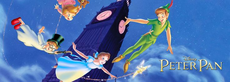 Peter Pan (character)/Gallery - Disney Wiki