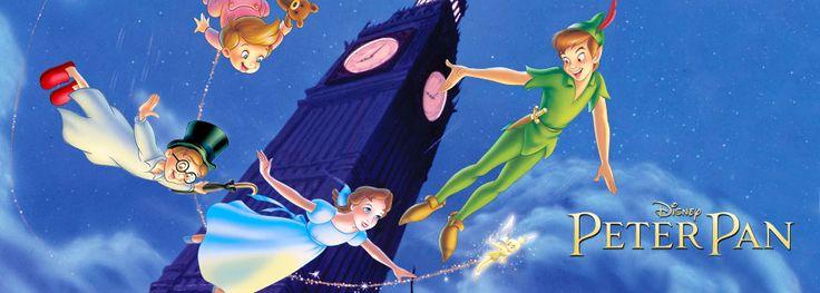 Peter Pan (character)/Gallery - Disney Wiki
