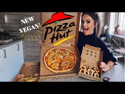 Tasting New Pizza Hut Vegan Cheese Pizza Available In The U K Dietary Information Booklet Listing Vegan Food It Vegan Pizza Cheese New Pizza Vegan Cheese