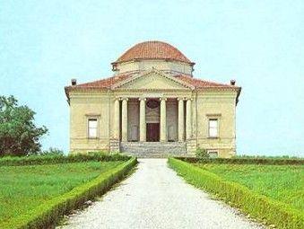 Scamozzi, Villa Rocca Pisani, Lonigo (Vicenza) 1574