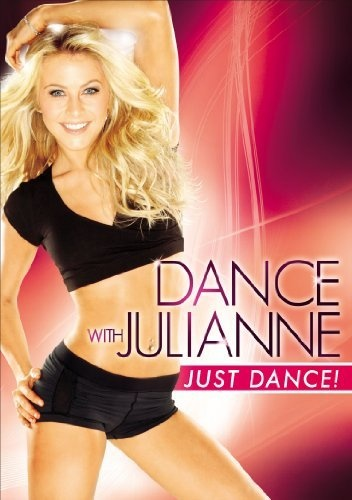 http://pins.getfit2gethealthy.com/pinnable-post/dance-with-julianne-just-dance/ Named one of the five best workout DVDs of 2010 on Self.comGet a lean, toned dancer's physique! No partner needed. Two-time Dancing with the Stars champion Julianne Hough is ready to share her secret for staying fit: Just Dance! Known for her stylish choreography, sparkling energy and ability to teach anyone to da...