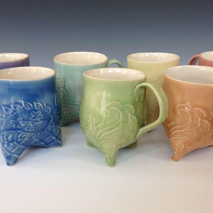 CK Pottery