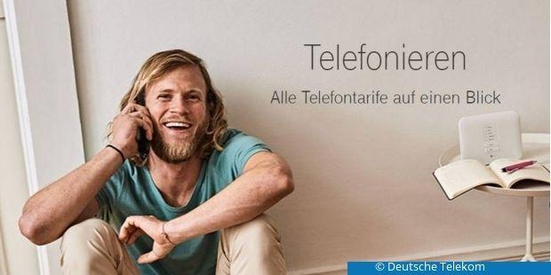 Habt ihr noch einen reinen Telefonanschluss?
