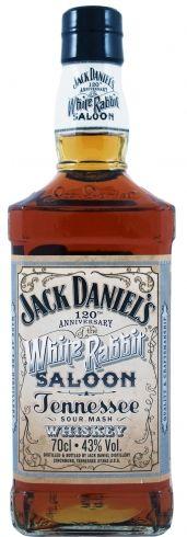 """Jack Daniels """" White Rabbit """""""