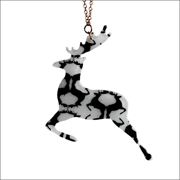 'Oh Deer'