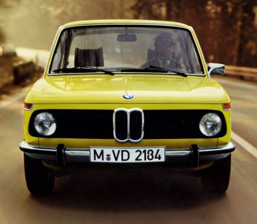 17 Best BMW 2002 Touring Images On Pinterest