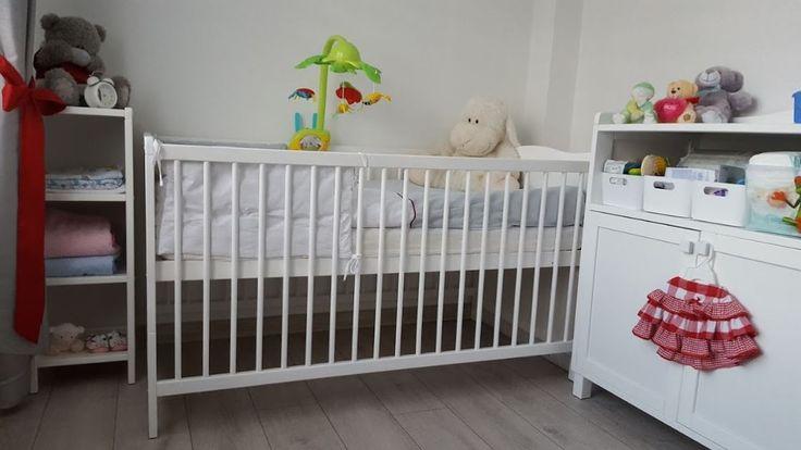 meble dla niemowlaka