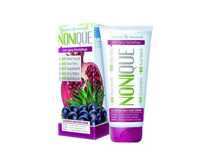 Nonique naravna kozmetika #natural #bio #cosmetics