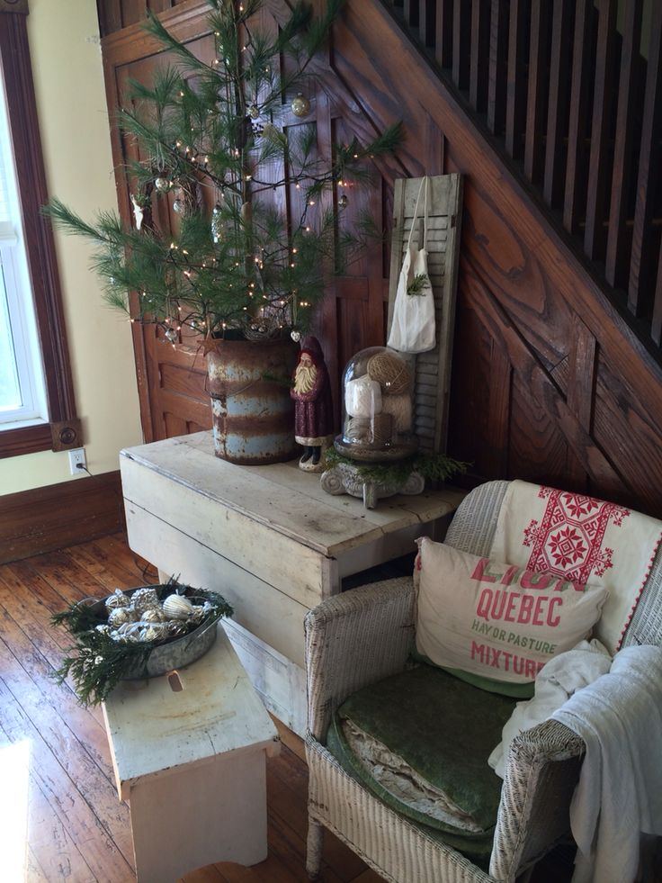 Farmhouse Christmas By Heartfelt Finds Farmhouse