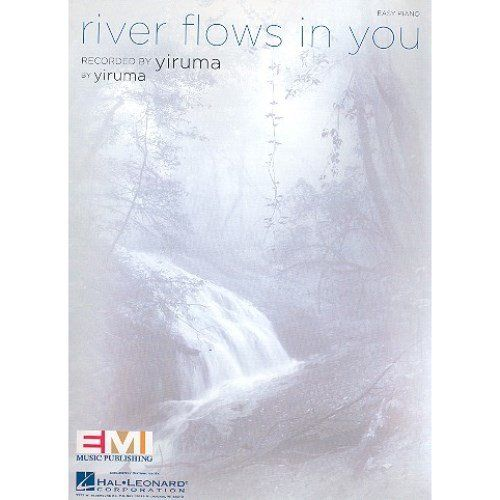 river flows in you piano pdf